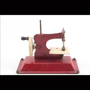 Other - Antique toy sewing machine